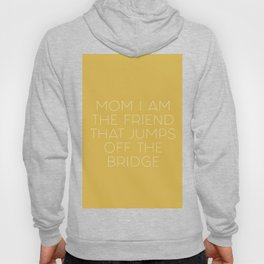 Bridge Hoody