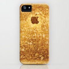Toasted iPhone (5, 5s) Slim Case