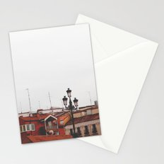 Calle Mayor Stationery Cards