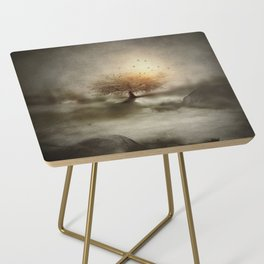 Lone Tree Love IV Side Table