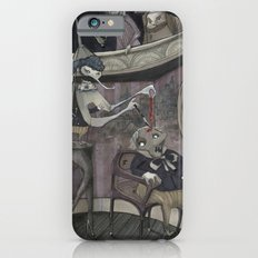 The Stone of Folly iPhone 6s Slim Case