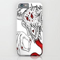 devil iPhone 6s Slim Case