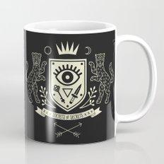 The Secret Society Mug