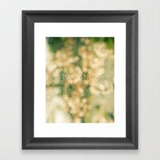 Encanto Framed Art Print