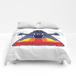 X-Wing Drones Comforters