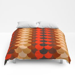 That 70's pattern #4 Comforters