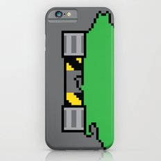 Teenage Mutant Ninja Pixels Slim Case iPhone 6s