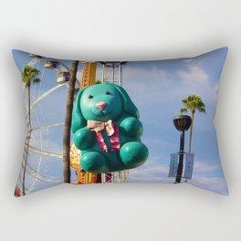 Fair Cuteness Rectangular Pillow