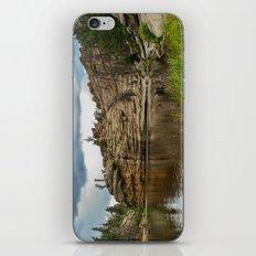 Gem Lake iPhone & iPod Skin