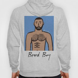Beard Boy: Eli Hoody