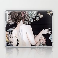 Winter Wither Laptop & iPad Skin