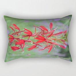 Bright Hearts Rectangular Pillow