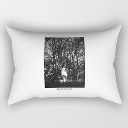 Tabu - IV Rectangular Pillow