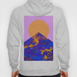 royal mountain Hoody