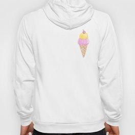 Crayon - IceCream Hoody