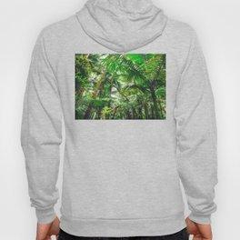 Tropical Canopy Hoody