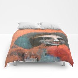 Exactly Comforters