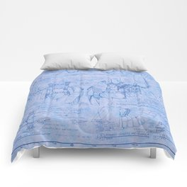 Solowing Comforters