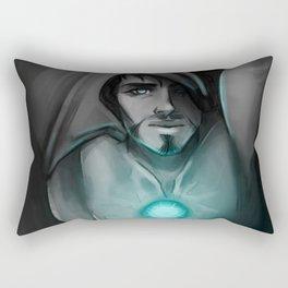 GREY TONY Rectangular Pillow