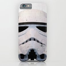 Stormtrooper Low Poly Slim Case iPhone 6s