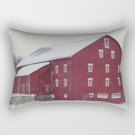Barn Collection 5 Rectangular Pillow