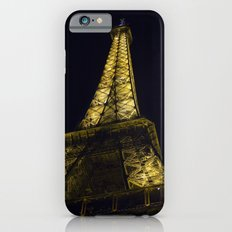 Eiffel Tower @ Night iPhone 6s Slim Case
