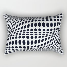 Tentacle Rectangular Pillow