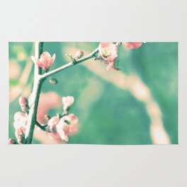 Softly Spring Love Rug