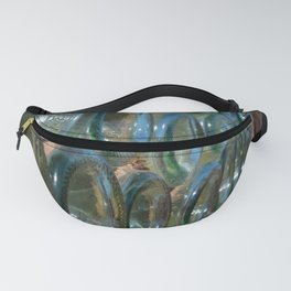 The Bottle House Fanny Pack