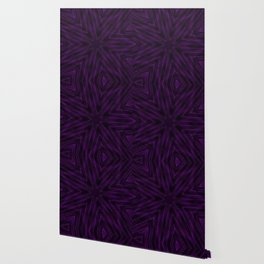 Eggplant Purple Wallpaper