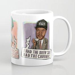 Who's your Housekeeper? Coffee Mug