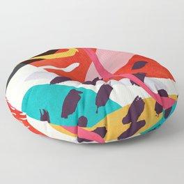 Mikah Floor Pillow