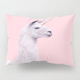 UNICORN LAMA Pillow Sham
