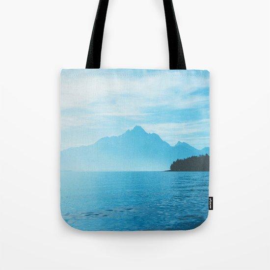 Sail Away With Me Tote Bag