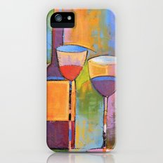 Wine Party iPhone (5, 5s) Slim Case