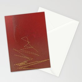 Dictionay of Obscure Sorrows - Rubatosis Stationery Cards