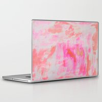 serenity Laptop & iPad Skins featuring Serenity by Georgiana Paraschiv