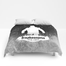 Frankenstein 1818-2018 - 200th Anniversary INV Comforters