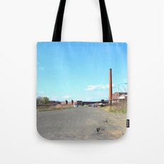 How One Chooses to See Tote Bag