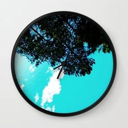 Coquet Minnesota Wall Clock
