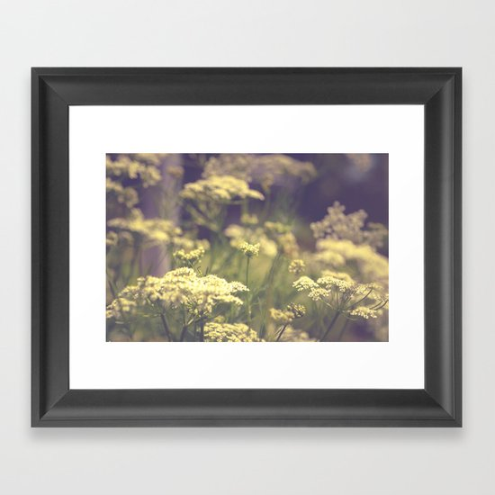 Driven to Distraction Framed Art Print