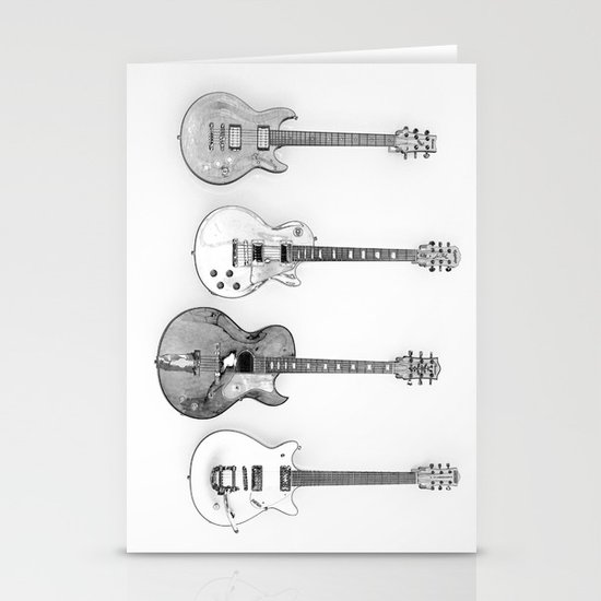 The Collection Stationery Cards