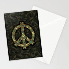 Primary Objective Stationery Cards