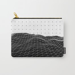 Terra Graphica Carry-All Pouch