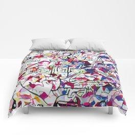 Crowd - 1 Comforters