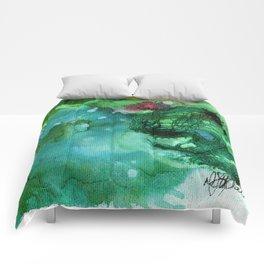 Sweet Surrender Comforters
