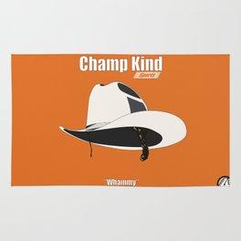 Champ Kind: Sports Rug