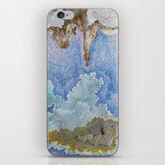 Implosion iPhone & iPod Skin