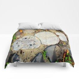 Hippo Camp Comforters