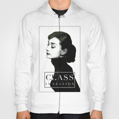 Class in Session Hoody